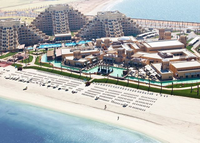 5* all-inclusive UAE holiday   Save up to 70% on luxury travel   Secret Escapes