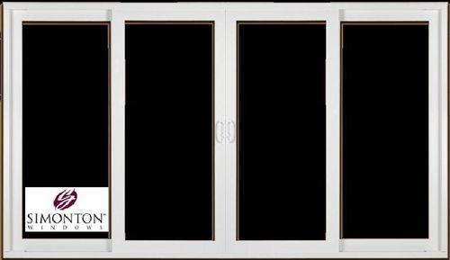 S12068 - 12' Sliding Glass Doors