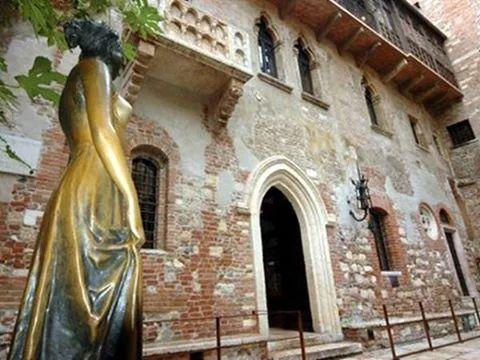 #Verona casa di #Giulietta #MicheleBertucco #VeronaInComune   CASA DI GIULIETTA: PROPOSTA MOX SCRICCHIOLA ALLA VERIFICA DEGLI UFFICI
