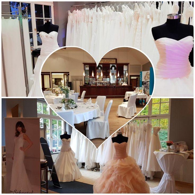 Wir sind sehr glücklich, dass viele Bräute glücklicher sein werden, die ihren Hochzeitskleid auf der Messe in Dünsen ausgesucht haben.   www.brautmode-schantal.de    #braut #brautkleid #brautmode #schantal #bridal #bride #hannover #hochzeit #hochzeitskleid #realwedding #wedding #weddingdress #weddingfashion #weddinginspiration #weddingshopping #messe