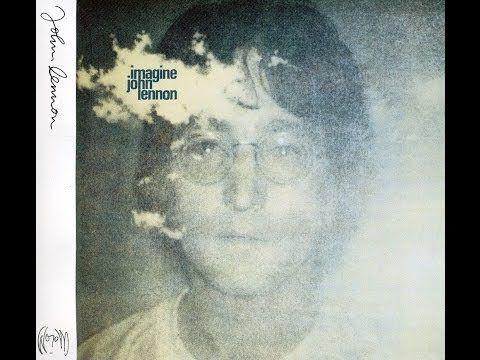 John Lennon Imagine album 1971 - YouTube