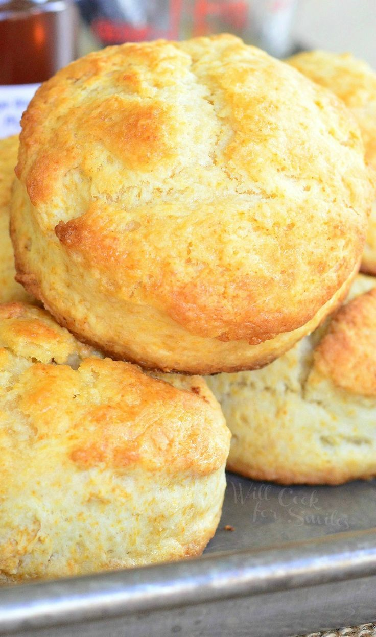 1000+ images about Cornbread, Biscuits, Rolls, Loaf Bread ...