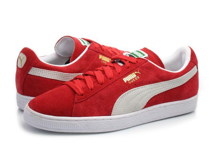 Puma Pantofi Suede Classic+