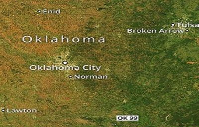 Oklahoma hit by its third-strongest earthquake ever: USGS - http://conservativeread.com/oklahoma-hit-by-its-third-strongest-earthquake-ever-usgs/