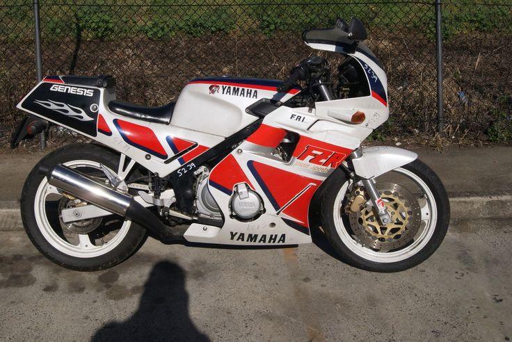 Yamaha Motorcycles In Uk
