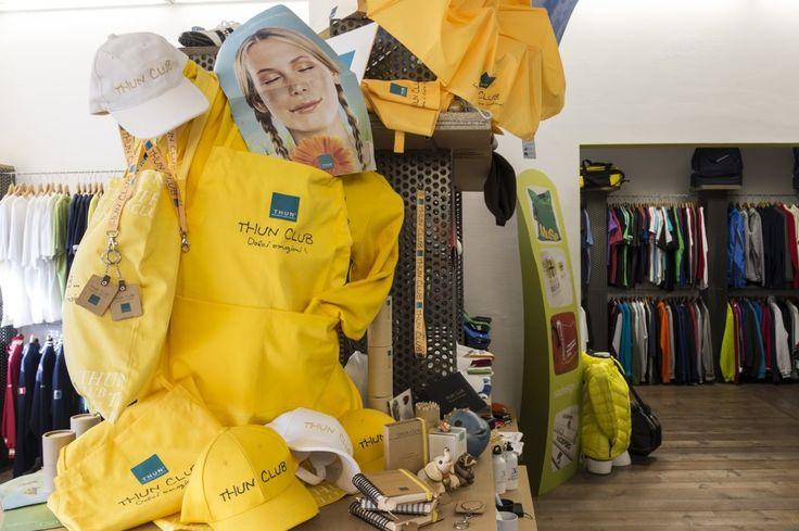 Inside Sadesign #showroom #tour #thun #fun #work #gadget #merchandise Visit it live at: http://bit.ly/inside-sade