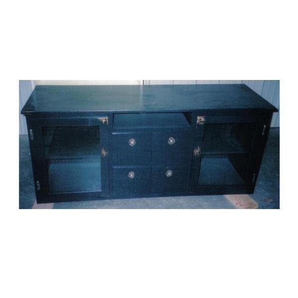 best 25 black entertainment centers ideas on pinterest painted entertainment cabinet. Black Bedroom Furniture Sets. Home Design Ideas