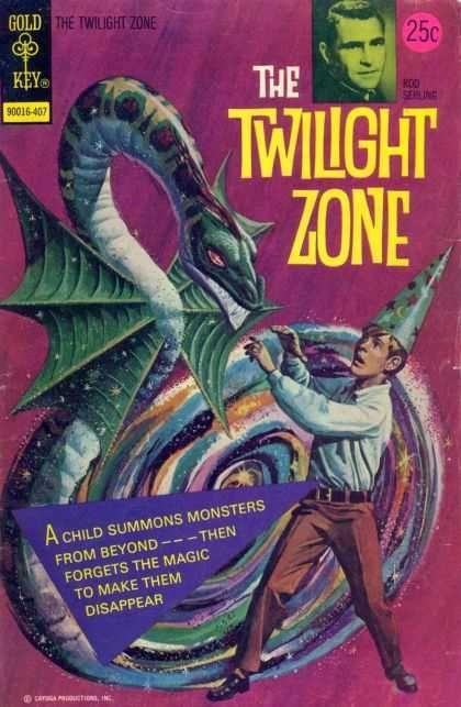 july 4th twilight zone marathon 2012