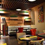 Phii 16 Lounge, Restaurant, Cigar Club