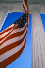 Flag rules: The American Flag embodies the spirit of liberty and freedom. Proper display of the American Flag is our duty.