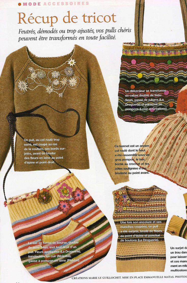 Upcycle Old Clothes 239 Best Upcycle Old Clothes Images On Pinterest