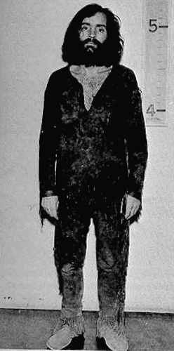 The Charles Manson Family: Charles Manson