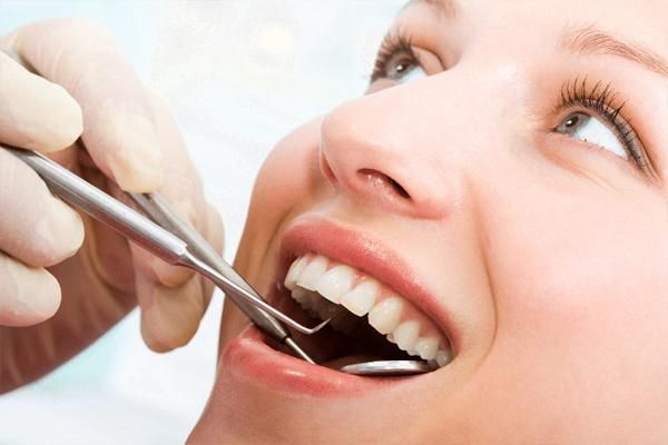 Dental Crowns In Austin