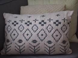 novita neulottu tyyny - Google-haku