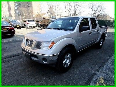 cool 2008 Nissan Frontier SE V6 4x4 4dr Crew Cab 5.0 ft. SB Pickup 5A - For Sale View more at http://shipperscentral.com/wp/product/2008-nissan-frontier-se-v6-4x4-4dr-crew-cab-5-0-ft-sb-pickup-5a-for-sale/