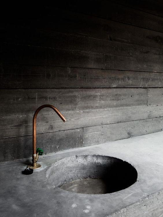 Diy Waschbecken Aus Beton Wet In 2018 Pinterest Bathroom Home