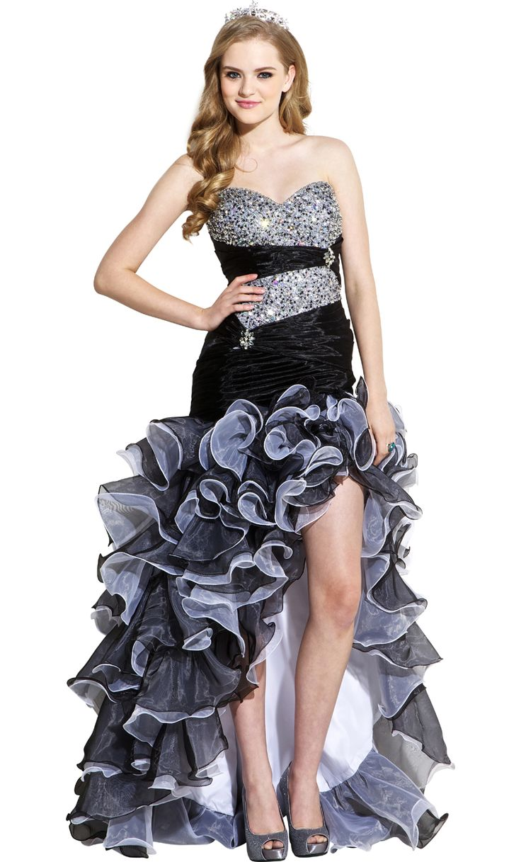 17 Best images about Couture PROM & FORMAL on Pinterest | Beaded ...