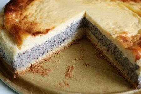Mohnkuchen Rezept # Kuchen # Mohn