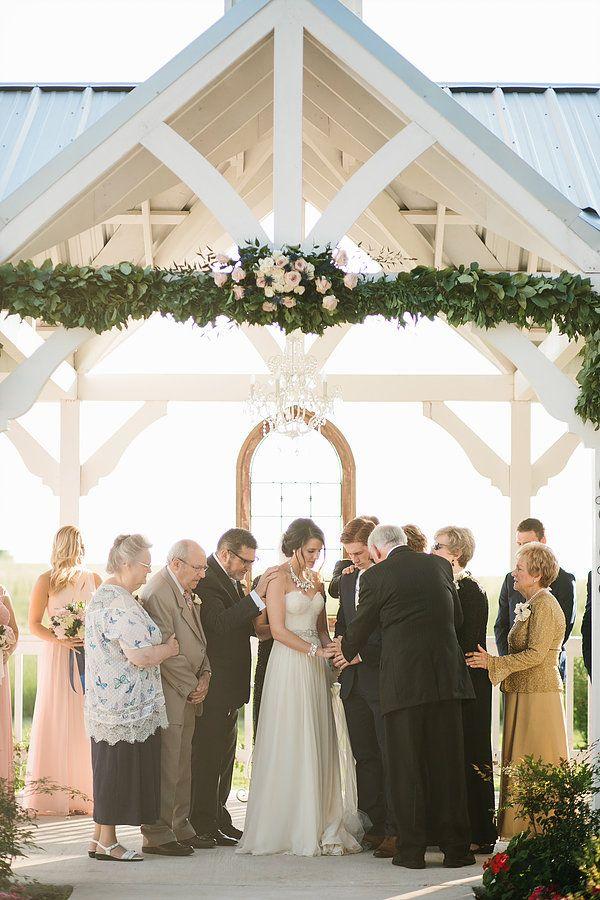 Willow Creek Wedding Event Venue