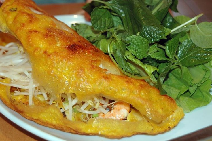 See great bahn xeo recipes in this article, including delightful recipes for the Vietnamese dipping sauce