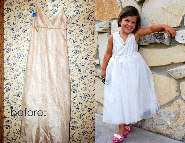 12 best prom dress remake images on Pinterest | Homemade, Prom dress ...