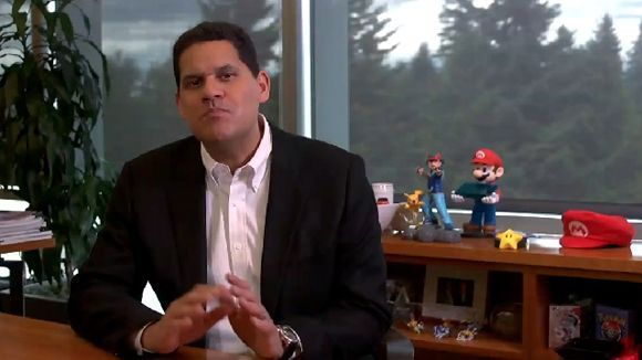 Nintendo's 'Regginator' says its low-key E3 will be better, he'll be watching you | Nintendo of America President Reggie Fils-Aime spoke directly to fans this week in a video posted to Facebook. Buying advice from the leading technology site
