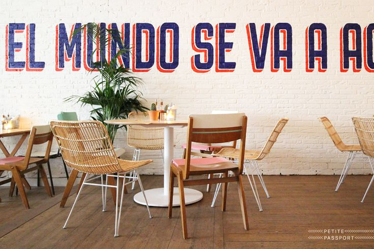 super mercado rotterdam - spain food