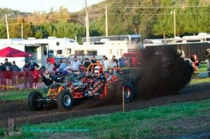 Oct 11 Richland Center, WI www.hybridredneck.com