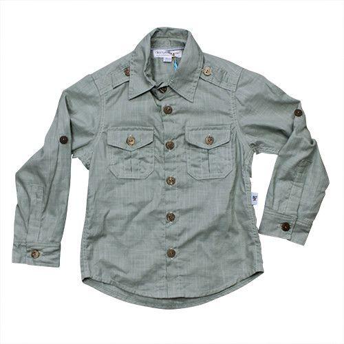 Spearmint casual shirt