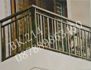 Melayani jasa pembuatan dan pemasangan pagar minimalis, teralis jendela, pintu besi, pagar besi, pagar rumah minimalis, balkon, railing tangga, kanopi, pintu, pagar, balkan, tangga, pintu double, partisi, tangga putar. Telp 0878 8986 3450