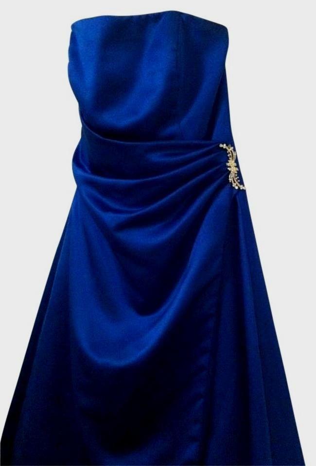 Prom Dresses Davids Bridal Davids Bridal Prom Dresses Royal Blue