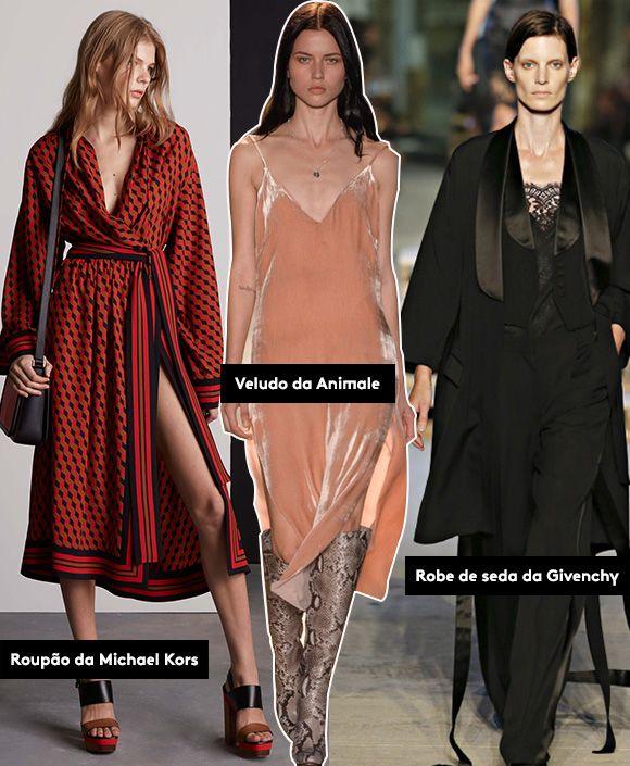 Além de ser a primeira modelo curvilínea a posar para uma campanha da H&M, Ashley Graham também deixou a dica para o próximo casaco a entrar no radar da moda. ...
