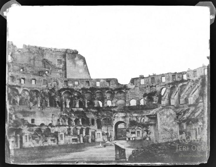 Colosseo (1850 ca)