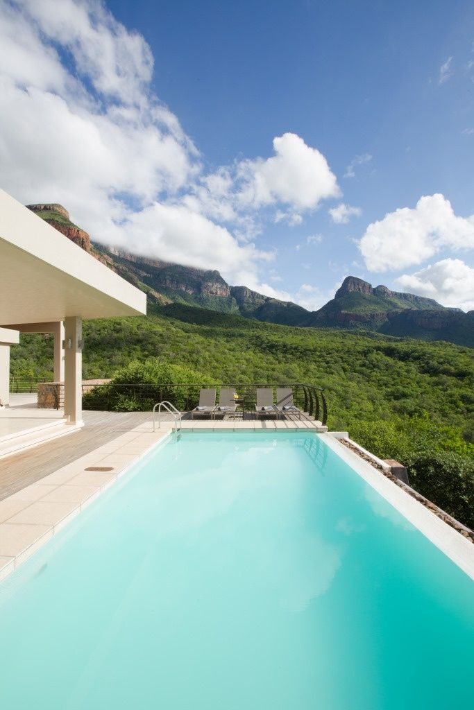umVangati House,Blyde River Canyon,Limpopo,SouthAfrica!