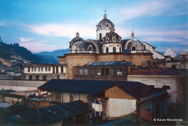 Xela (Quetzaltenango), Guatemala