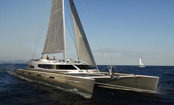 Coste Design: Yacht Catamaran Multi hull designer | Sailing & Nautical _/) _/) _/) | Pinterest ...
