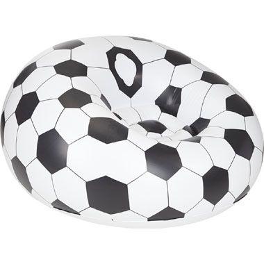 Zitstoel voetbal
