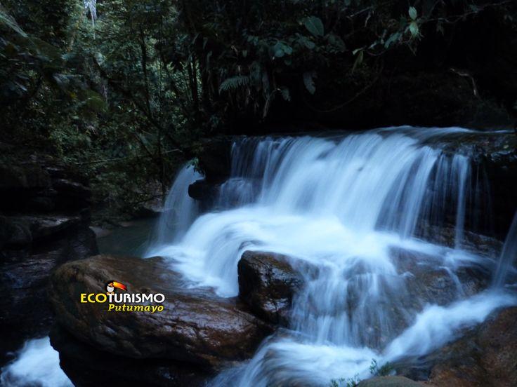 canalendres atractivo turístico de mocoa putumayo