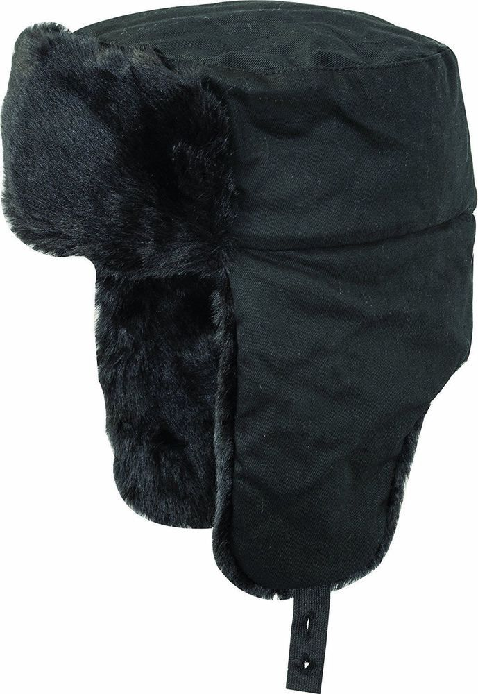 Cossack Trapper Style hat (Ushanka) Brand New 1 2 Price few only HAT061 f7d32d95603