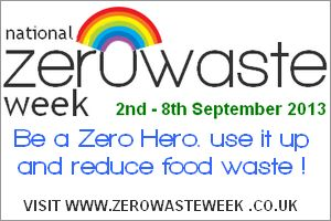 The NZ Ecochick family from Wellington New Zealand are going to throw nothing in the landfill for a week.
