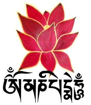 Om Mani Padme Hum (The jewel in the lotus) ~ Sangharaksita founder of the…