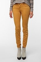 Yellow jeans only $58 at Urban Outfitters