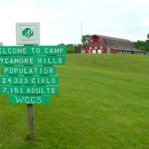 Rolling Hills Girl Scout Camp