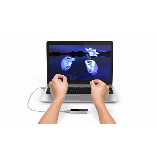 Original Leap Motion 3d Somatosensory Controller Mouse Gesture Motion Control For Pc Or Mac from YongjiaMeixin on YYUber.com