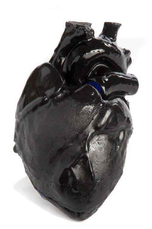 Heart Noir