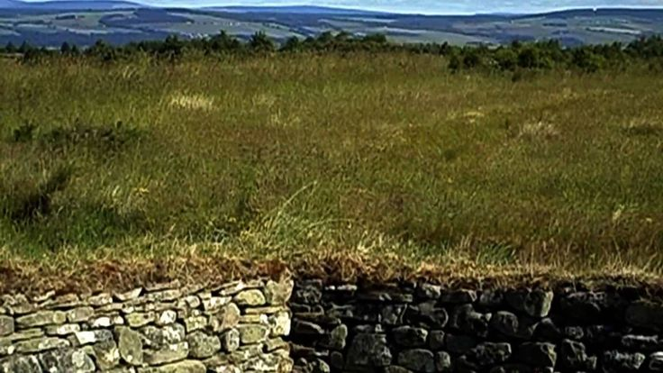 Culloden - the ghosts of Culloden by Isla Grant