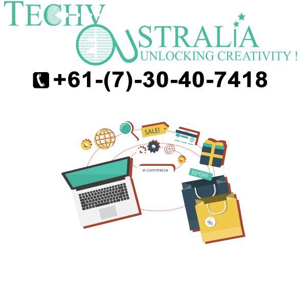 best website development Techy-Australia- +61-(7)-30-40-74-18
