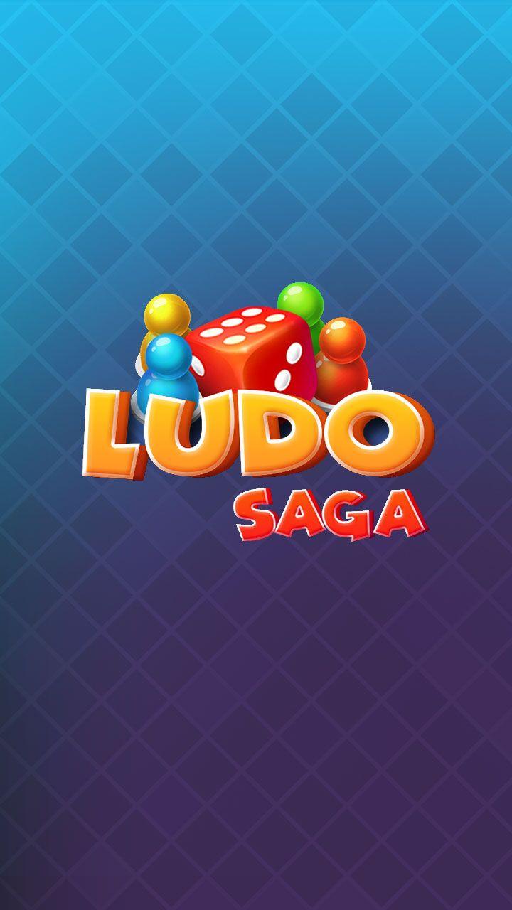 Ludo Saga – Best Ludo Game 2018 | Ui in 2019 | Game 2018, Game logo