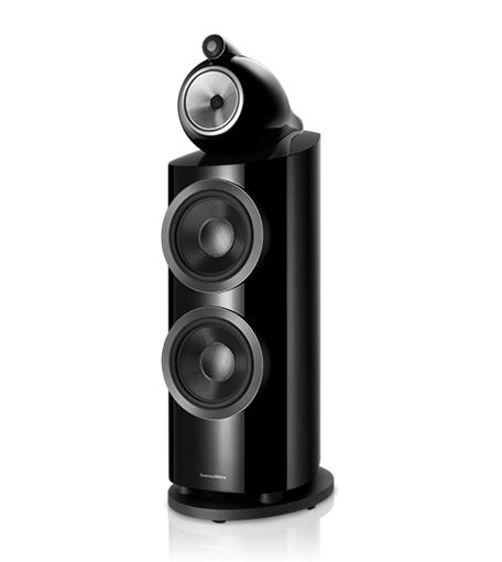 Bowers & Wilkins. 800 Series Diamond. 800 D3