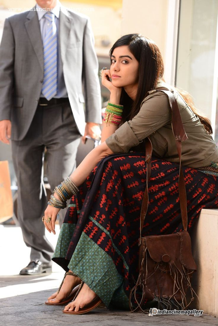 Adah Sharma - Adah-Sharma-July-2014-pics-(6)